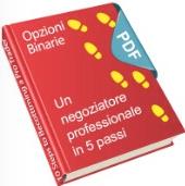 Scarica l'e-Book Opzioni Binarie