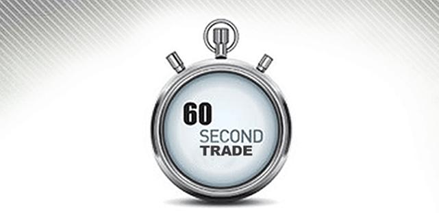 Opzioni Binarie 60 secondi: cosa sono e caratteristiche principali