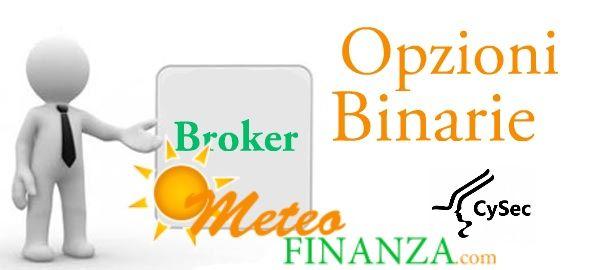 Broker opzioni binarie: quale scegliere?