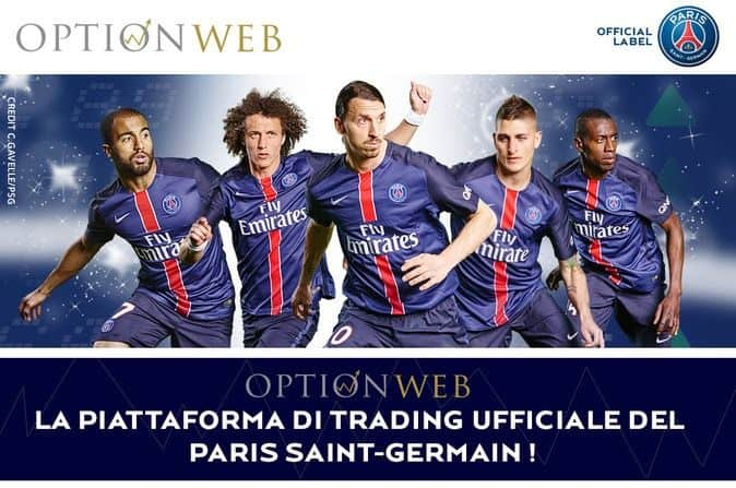 OptionWeb-PSG
