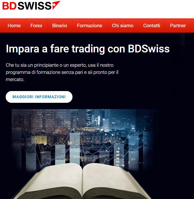 bdswiss-formazione