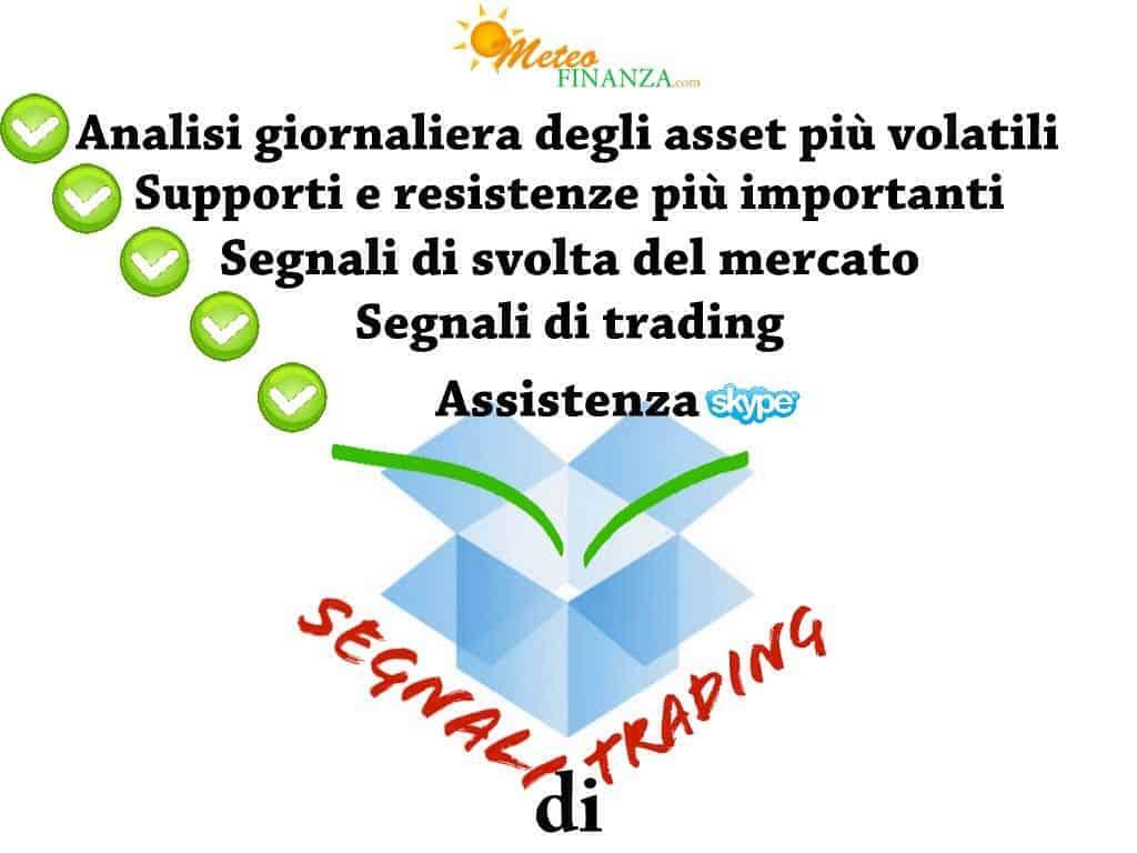 Segnali Forex gratis: i migliori segnali di Trading affidabili