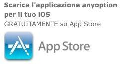 Applicazione 24option iOS