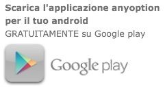 Applicazione android 24Option
