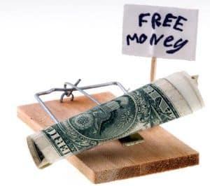 Fare soldi facili