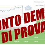 Opzioni binarie demo: trading con un conto gratuito
