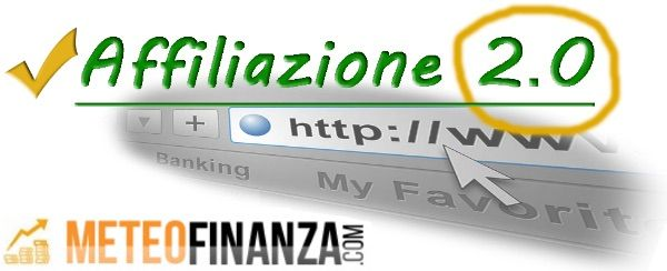 Affiliazioni Trading online Forex e CFD