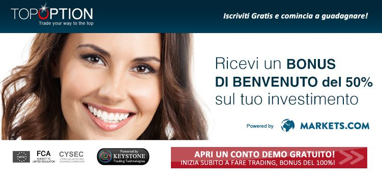 Broker option opinioni