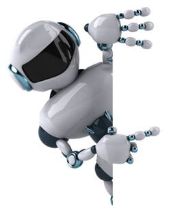 Robot per opzioni binarie