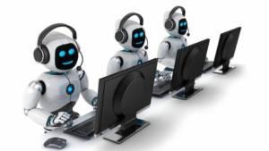 tipi di robot opzioni binarie
