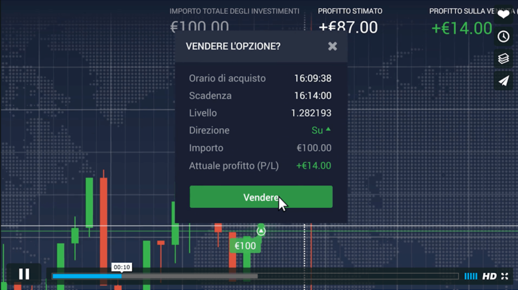 IQ-Option-Vendita-anticipata