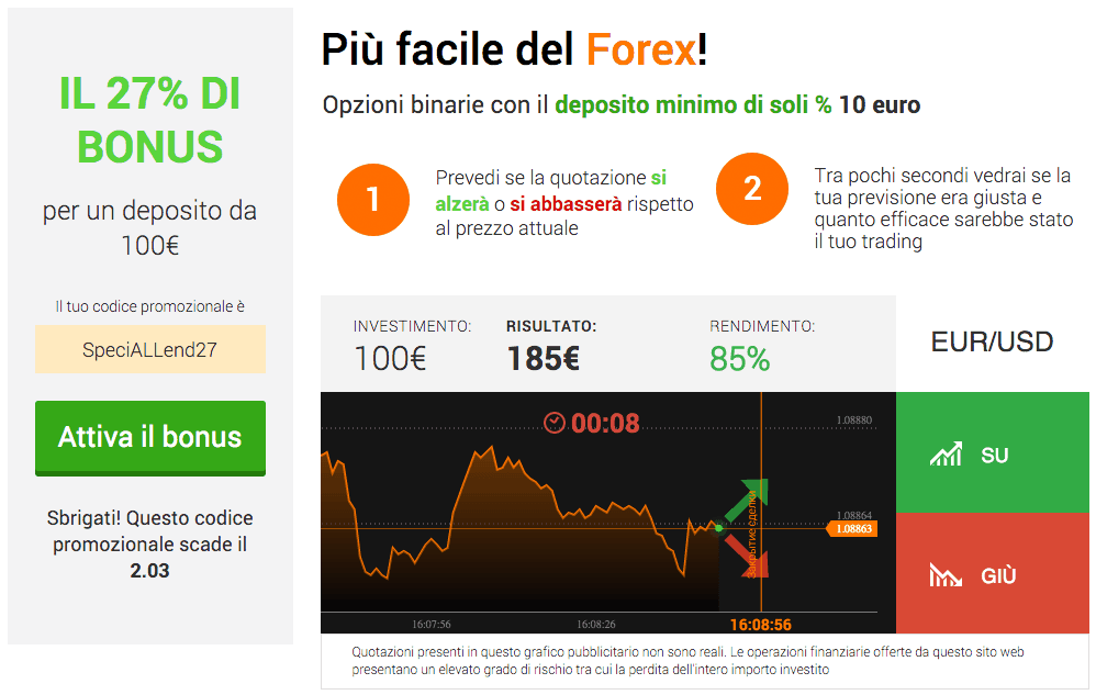aperto conto iq option ma la demoiselle