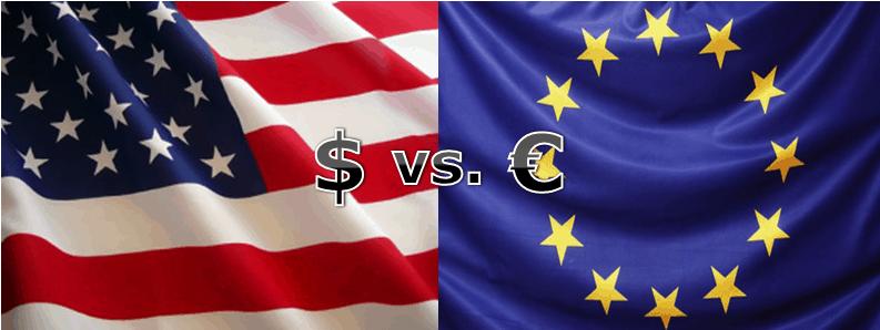 grafico-cambio-euro-dollaro