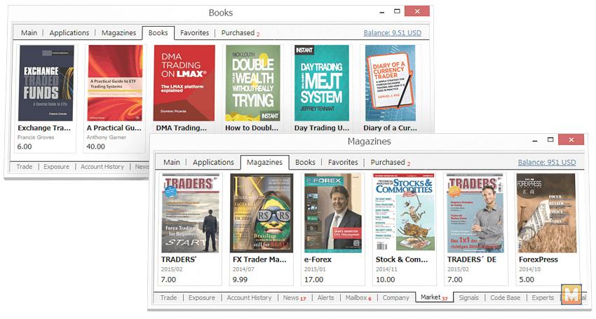 MetaTrader-Market-ebook