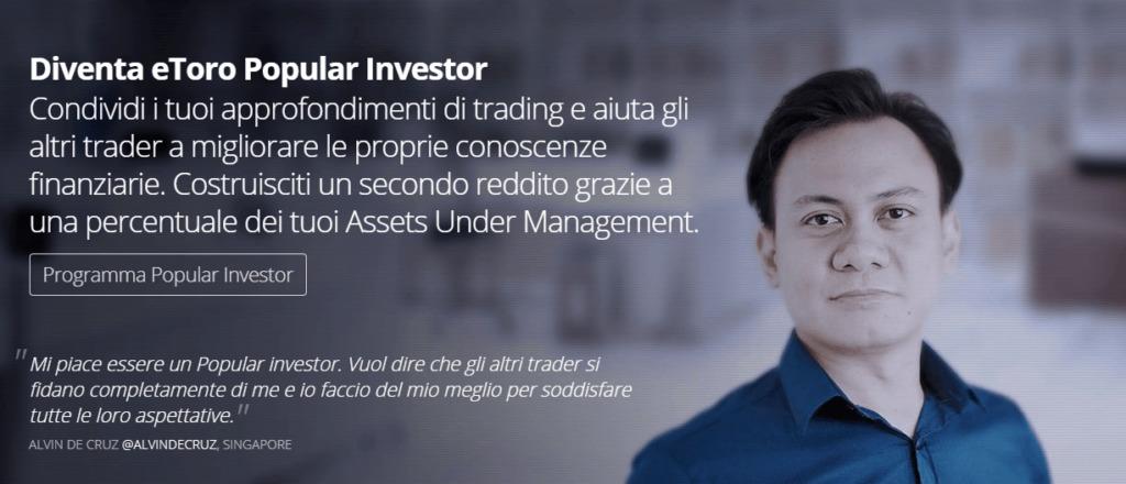 etoro-popular investor