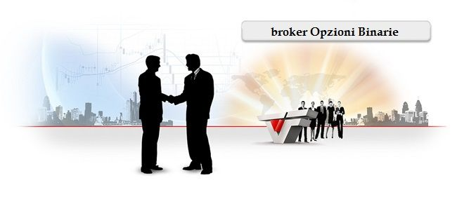 principale UK opzioni binarie broker