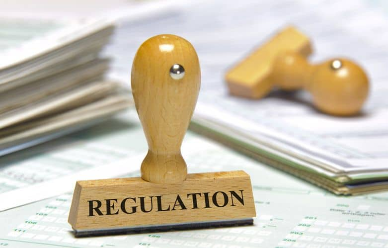 Regolamentazione e società di controllo per i broker opzioni binarie
