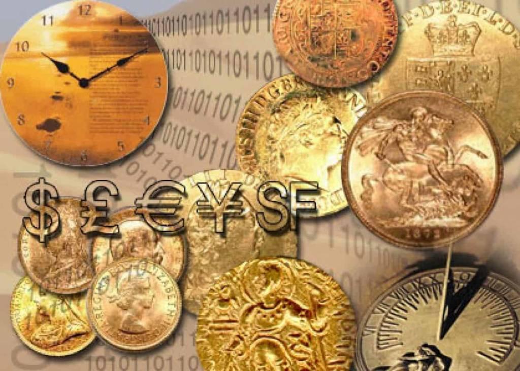 Comprendere il mercato valutario