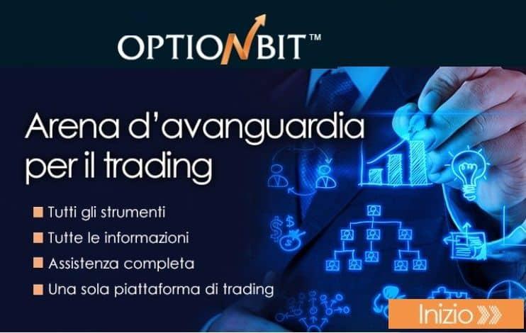 Siti per fare trading binario