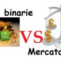 Differenza tra Opzioni binarie e Forex