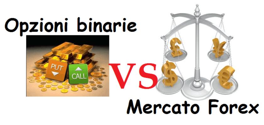 differenza-tra-Opzioni-binarie-e-Forex