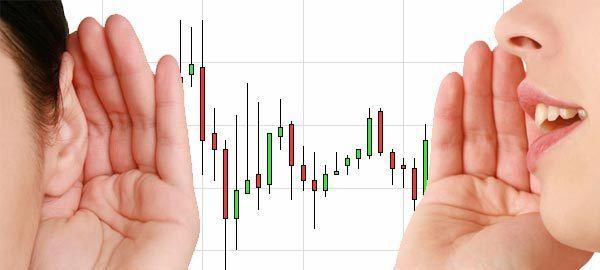 Consiglio trading