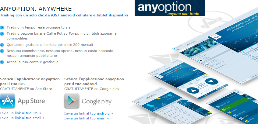 Recensione AnyOption
