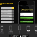 Trading mobile: Forex/CFD - App Android e iOS