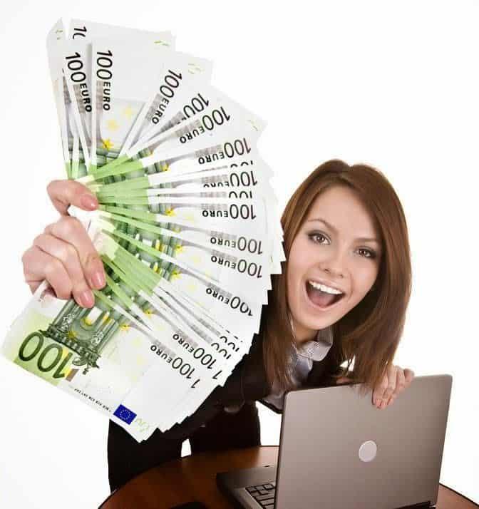 Guadagnare da casa con il trading online