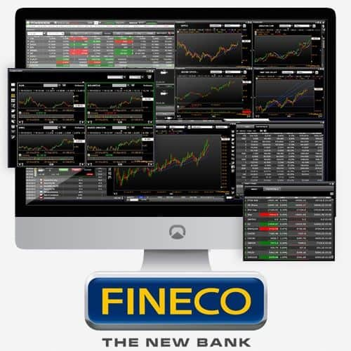 Commissione forex fineco