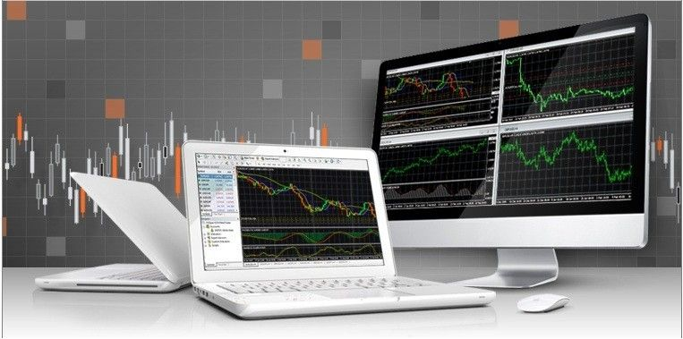forex-trading-analisi-tecnica-computer