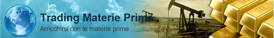trading-materie-prime