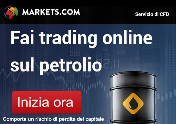 trading-petrolio