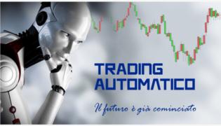 Trading automatico con robot per trading online: funziona?