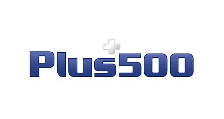 Plus500-logo