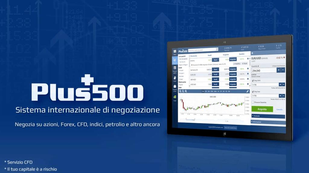 Leva finanziaria Trading online: come funziona
