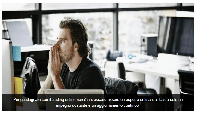 Vivere di trading: come diventare un trader vincente?