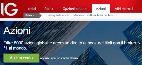 IG-trading-azioni