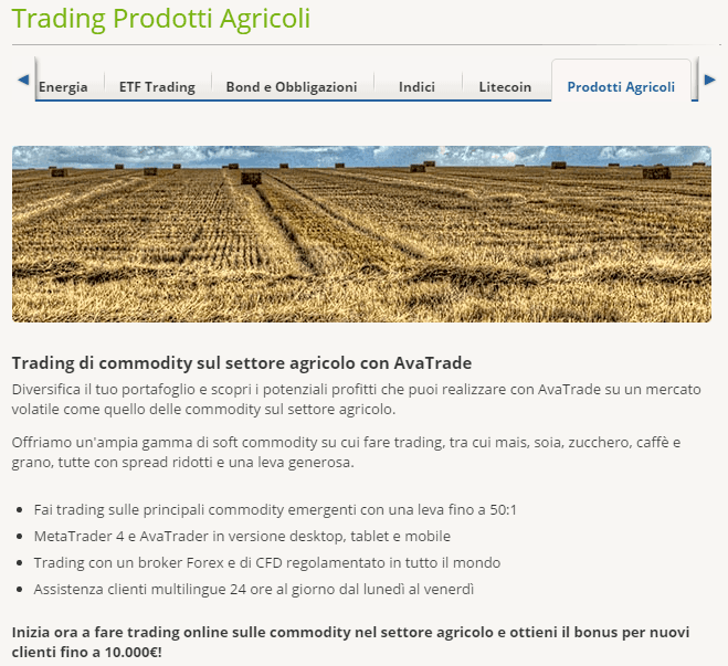 avatrade-trading-prodotti-agricoli