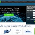 Opteck opzioni binarie e CFD: opinioni piattaforma e demo