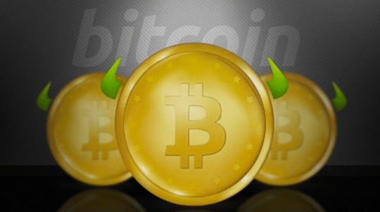 Bitcoin: nuovi massimi record ad un passo dai $ 3000!