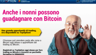 Trading opzioni binarie su BitCoin