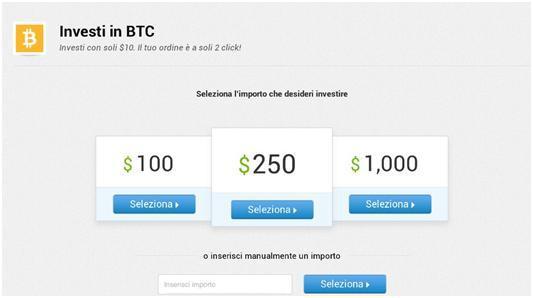 BitCoin: Quotazione e valore Bitcoin in tempo reale