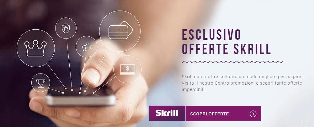 Conto Skrill: guida completa all'utilizzo