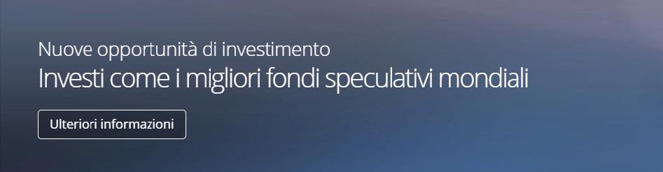 eToro investimento