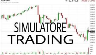Simulazione trading online: conto demo trading