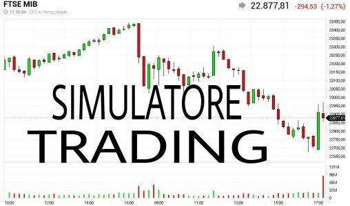 Trading on line demo gratis