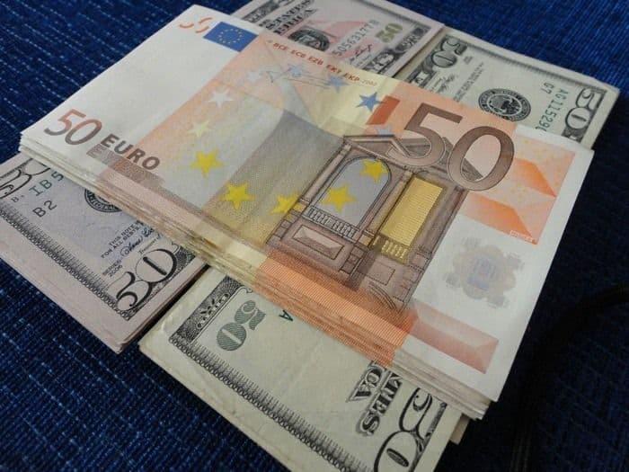 1 Dollaro, quanti euro sono?