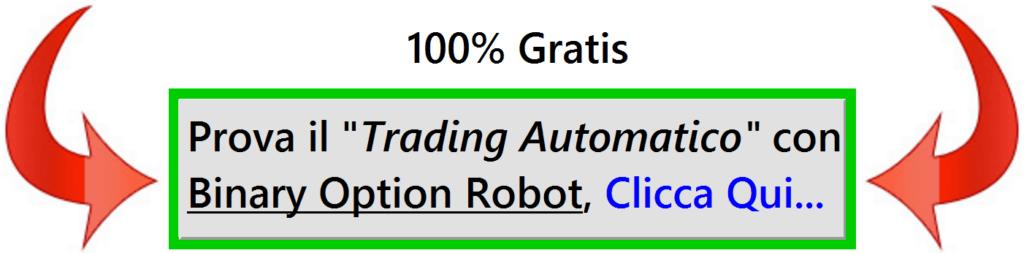 Robot Auto Trading