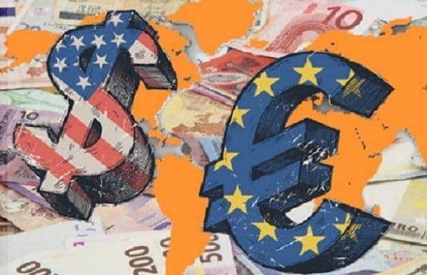 Quanto vale un dollaro in euro ? $ -> €